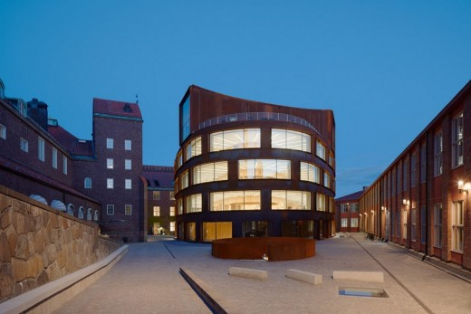 KTH School of Architecture