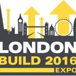 London Build 2016 expo event