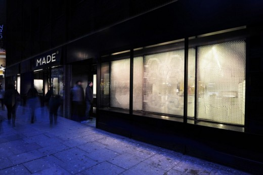 MADE Flagship Store