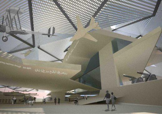 Museum Conflict Tripoli