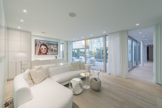 New York Weekend Resort Residence in Suffolk County, NY, USA – design by Barnes Coy Architects