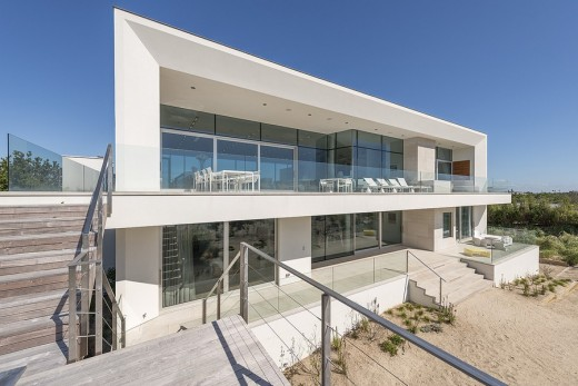 Contemporary Home in East Quogue, Southampton, Suffolk County