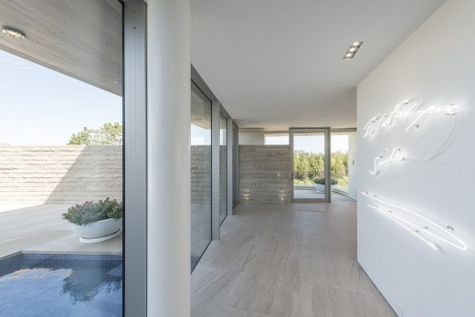 New House in East Quogue, Southampton, Suffolk County