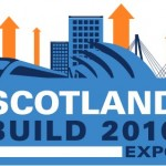 Scotland Build 2016 expo event