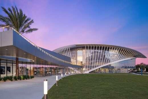 Student Union Embry Riddle Aeronautical University