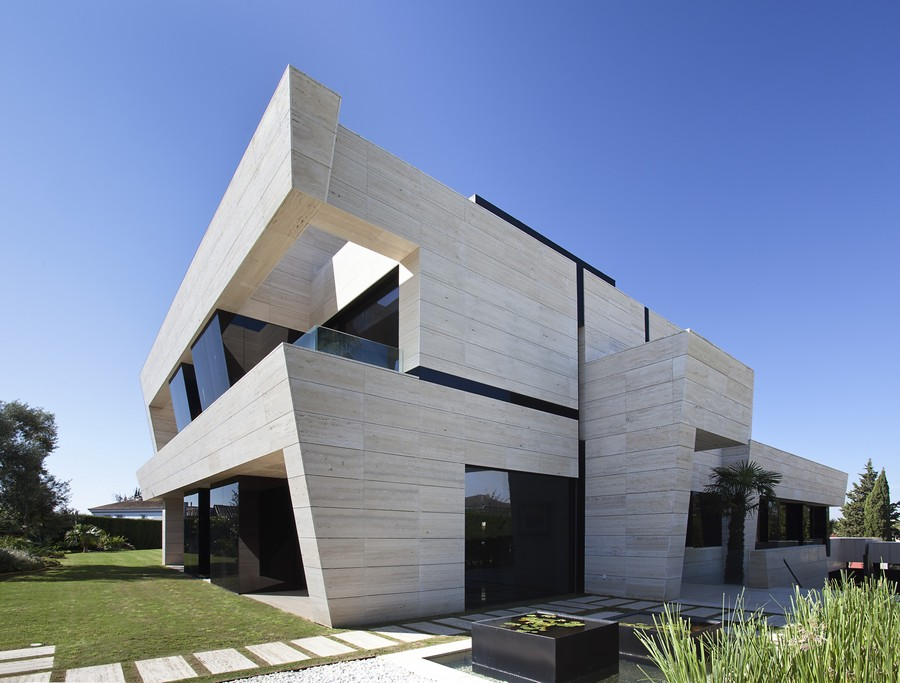 A cero architects spain e architect for Architect in the house 2016