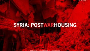 Syria: Post-War Housing Competition