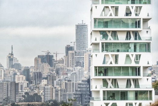 The Cube in Beirut
