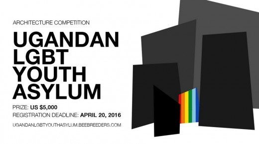 Ugandan LGBT Youth Asylum Design Competition