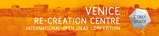 Venice Re-Creation Centre Competition 2016