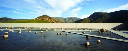 The Winery at VIK Chile Architecture News