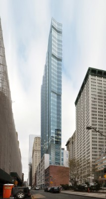 77 Greenwich Street Tower