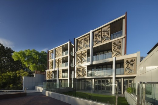 Breeze Drummoyne Apartments