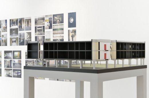 British School Rome Scholars' Prize in Architecture