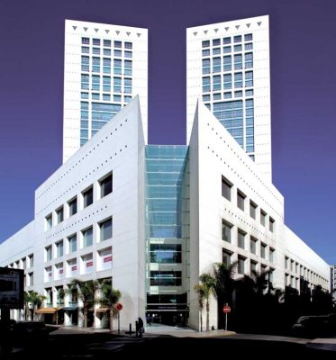 Casablanca Twin Center Morocco