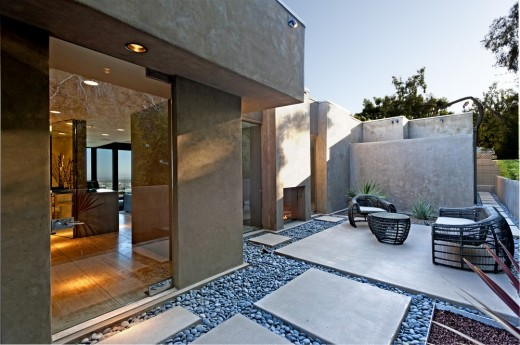 Cordell Drive Residence