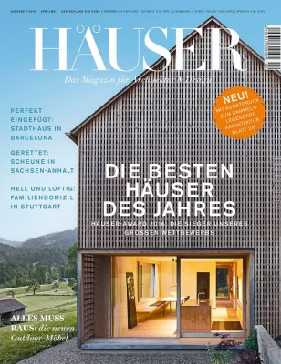 Häuser magazine awards