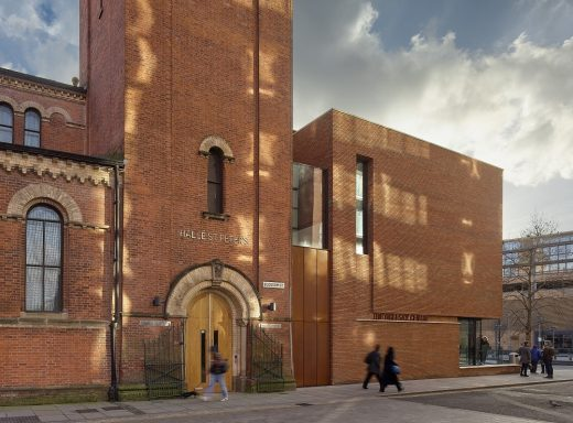 The Halle Manchester