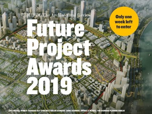 MIPIM AR Future Project Awards 2019