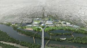 RFK Stadium-Armory Campus Site