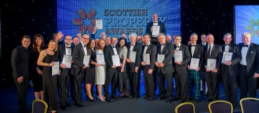 Scottish Property Awards 2016 Winners