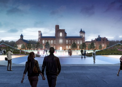 Smithsonian Institution Master Plan