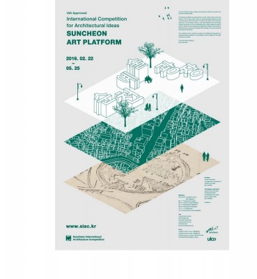 Suncheon International Competition for Architectural Ideas