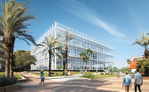 Tel Aviv University Center for Nanoscience and Nanotechnology