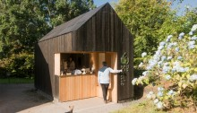 The Kettle cafe-kiosk