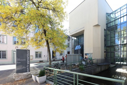 The Kunstmuseum