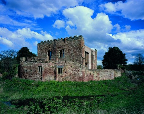 Astley Castle Witherford Watson Mann
