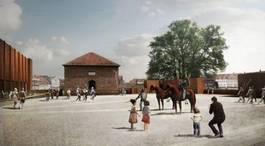 Nyborg Castle Design Competition