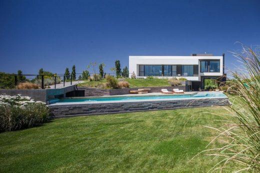 Ramp House Patagonia
