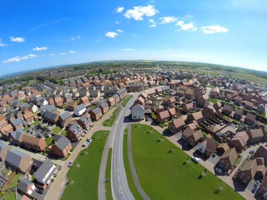 Taylor Wimpey Project 2020 Competition