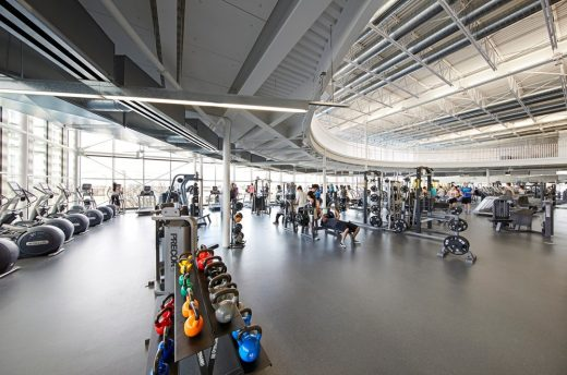 The Active Living Centre