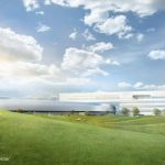 The MAX IV Laboratory Landscape Design
