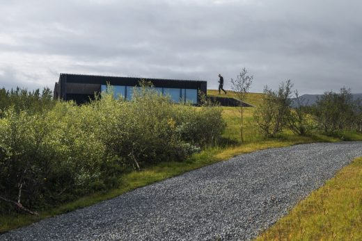 Vacation Cottages Iceland Architecture News