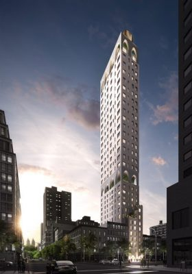 1558 Third Avenue / 180 East 88th Street Tower