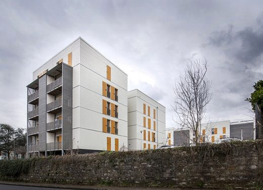 60 Social Housing Apartments