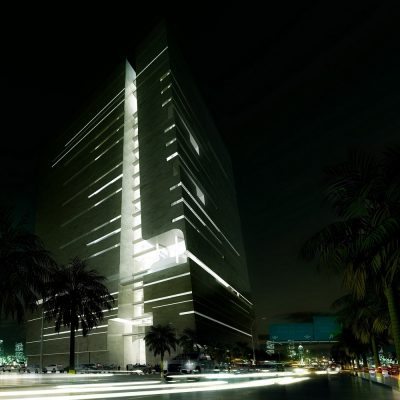 Abdul Latif Jameel Corporate Headquarters, Jeddah