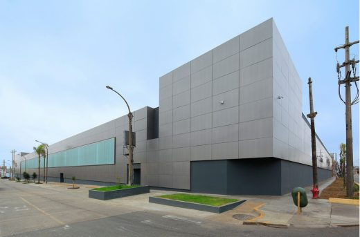AGP eGlass Factory & Offices
