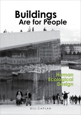 Buildings Are for People Book