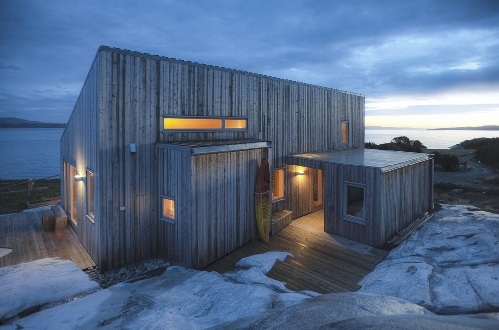 Image result for Norwegian architects