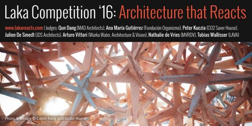 Laka Architecture Competition