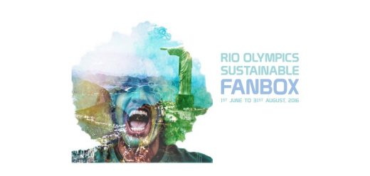 RIO OLYMPICS: Sustainable Fanbox Competition by archasm