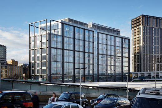Ruskin Square Office