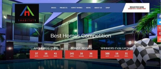 The Best Home Competition