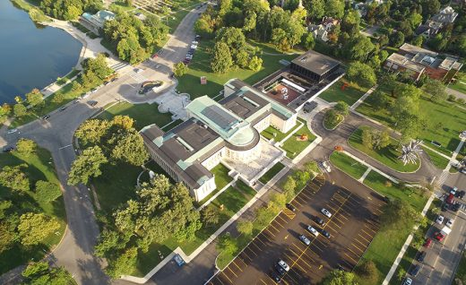 Albright-Knox Art Gallery Building Expansion