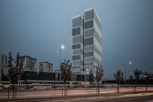 AND Office Tower