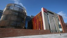 Cardiff University Brain Research Imaging Centre